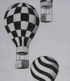 Up Balloons