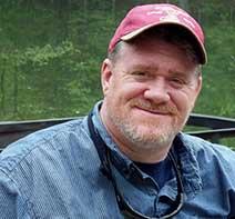 Bruce Dellinger