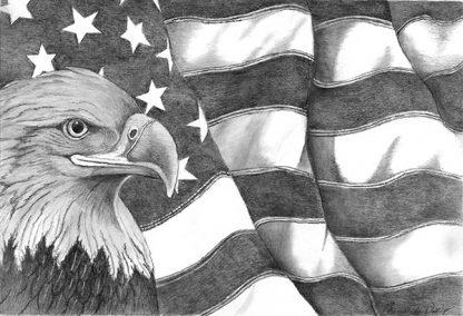 America print